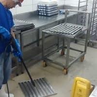 Limpeza de Cozinha Industrial - Foto 34