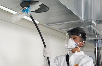 Limpeza de Dutos de Ar Condicionado - Foto 1