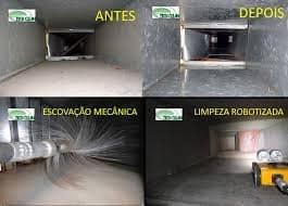 Limpeza de Dutos de Ar Condicionado - Foto 7
