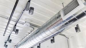 Limpeza de Dutos de Ar Condicionado - Foto 8