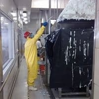 Limpeza de Coifas e Dutos de Ventilação - Foto 12