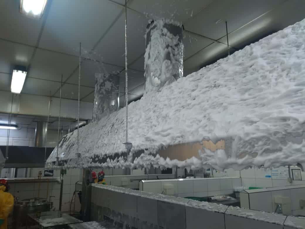 Limpeza de Coifas e Dutos de Ventilação - Foto 29