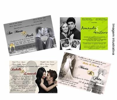 Convites personalizados - Foto 1