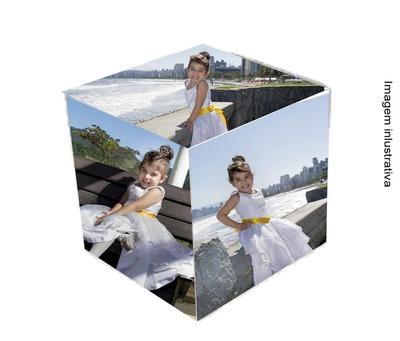 Cubo - Foto 1