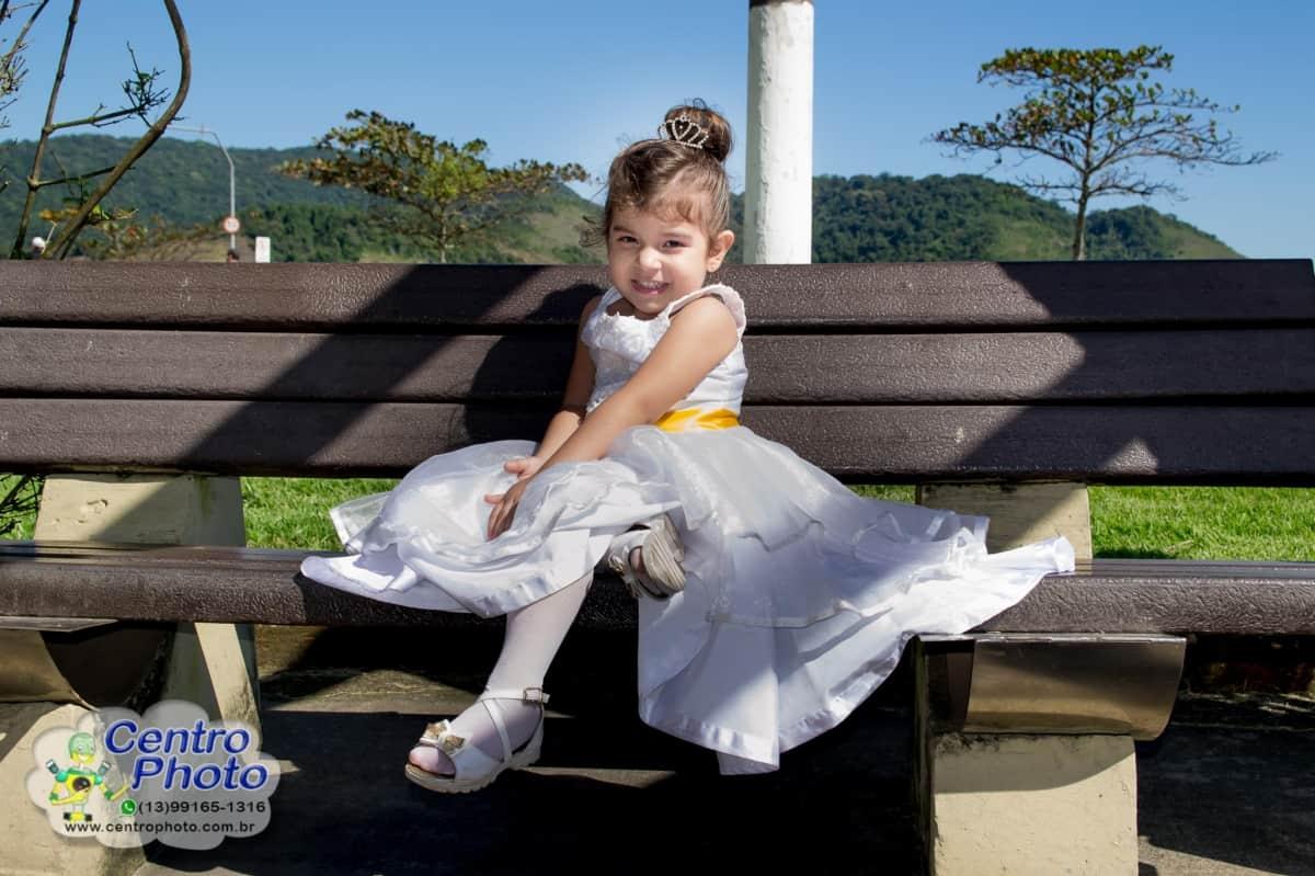 Beatriz - 04 anos