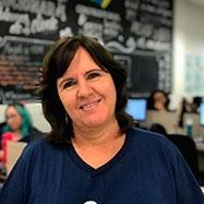 Equipe Construsite Leila Conceição