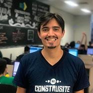 Equipe Construsite Márcio Vinícius