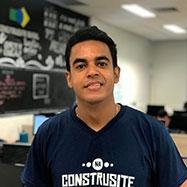 Equipe Construsite Tiago Sobral