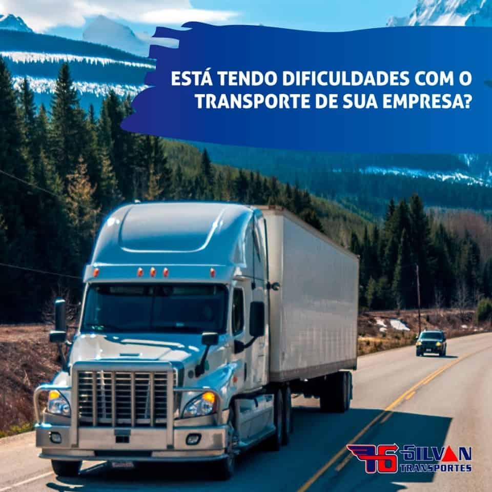 Cliente Gilvan Transportes - Rede Social Facebook