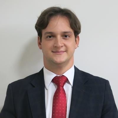 Leandro de Sousa Lima Quirino