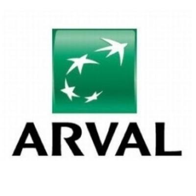 Locadora Arval