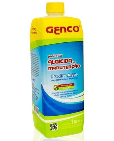 Algicida de Manutenção Genco - Foto 1