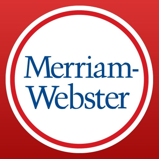 Merriam-Webster's word of the year