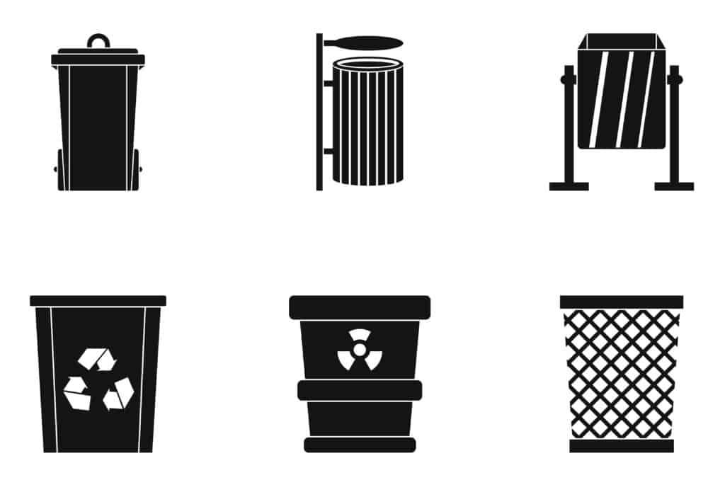 Trash Talk: on translating garbage