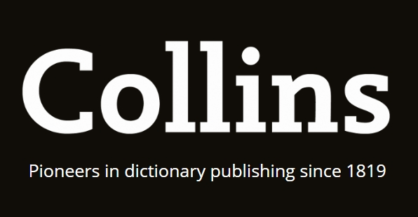Word of the Year Collins