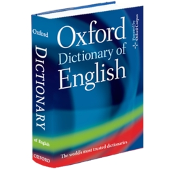 Word of the year - Oxford