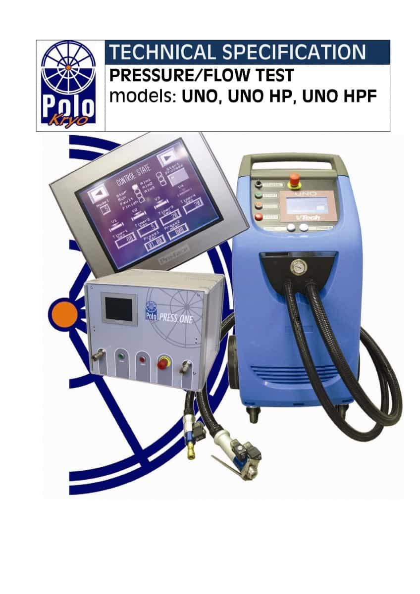 UNO HP - Foto 1