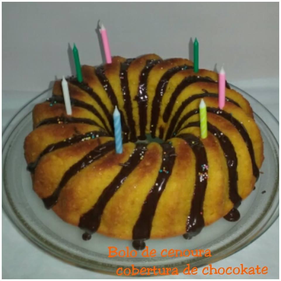 Bolos praticos de aniversários - Foto 3
