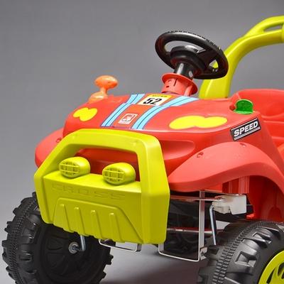 Carrinhos a pedal - Foto 1