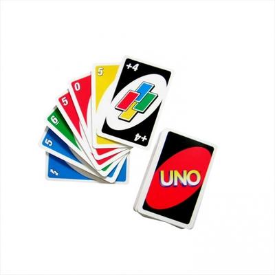 Uno - Foto 1