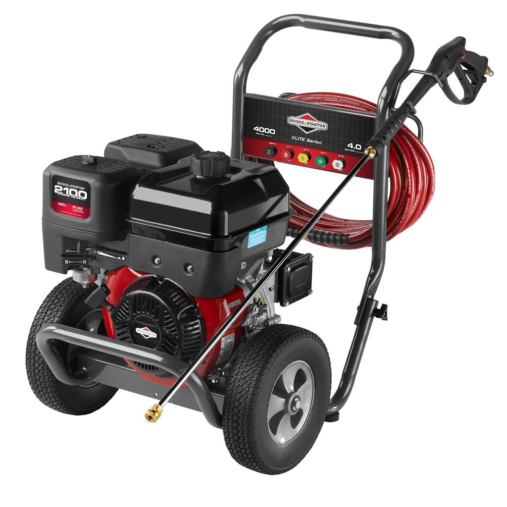 Lavadora 4000 MAX PSI - Foto 1