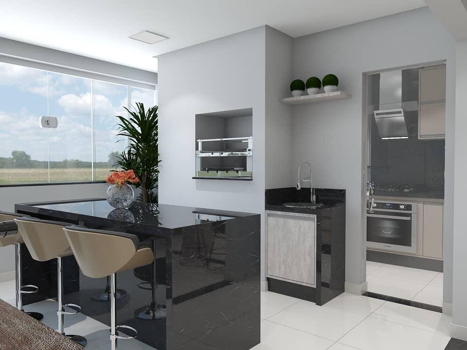 Cozinha - Foto 1