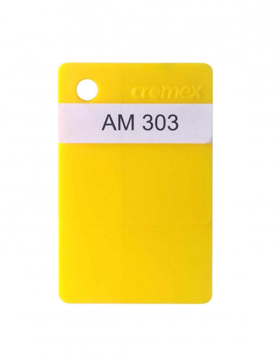 AM 303 - Foto 1
