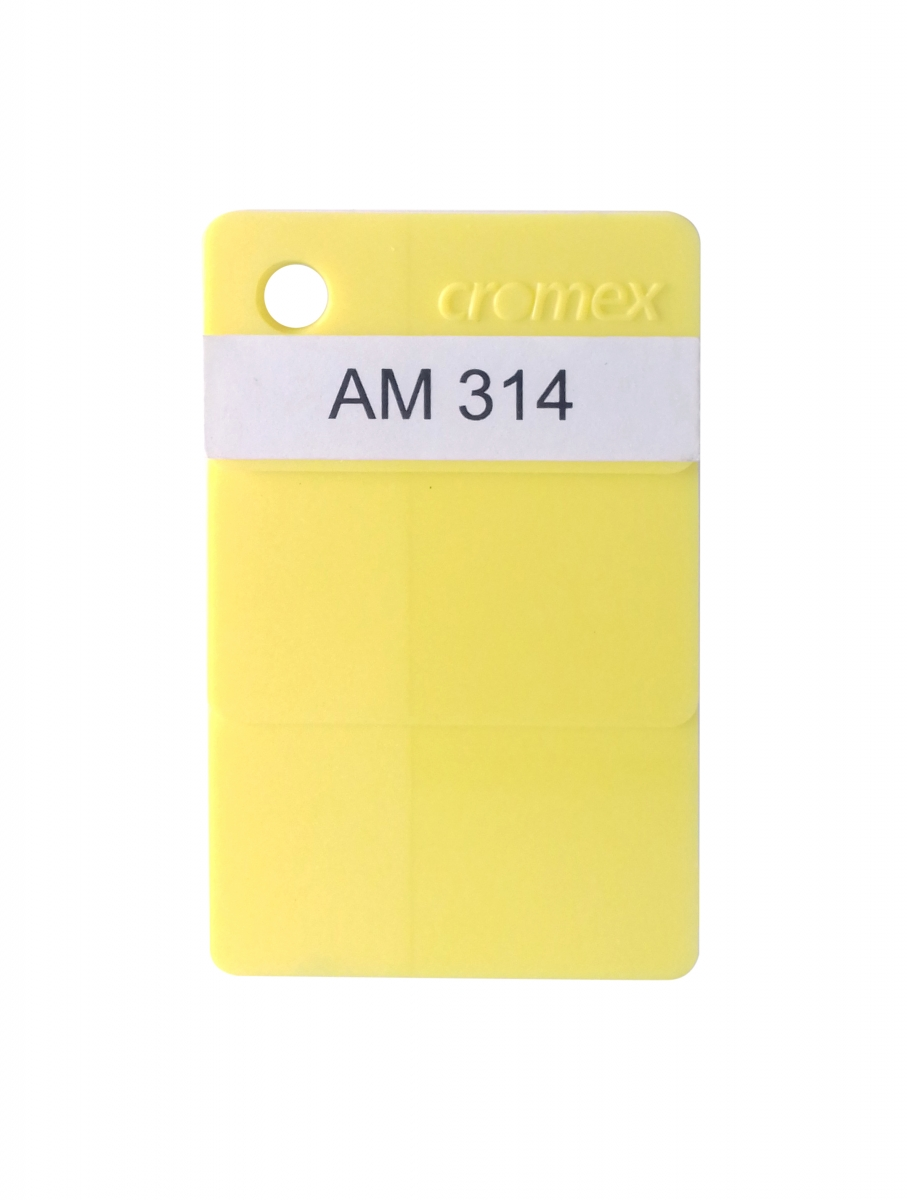 AM 314 - Foto 1