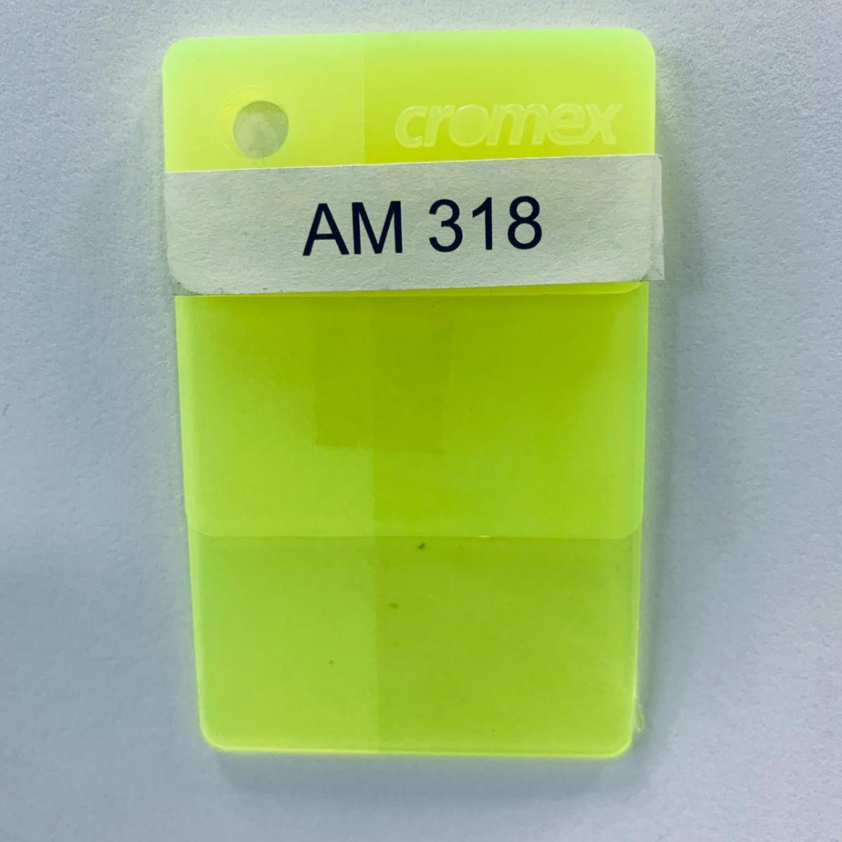 AM 318 FLUOR - Foto 1