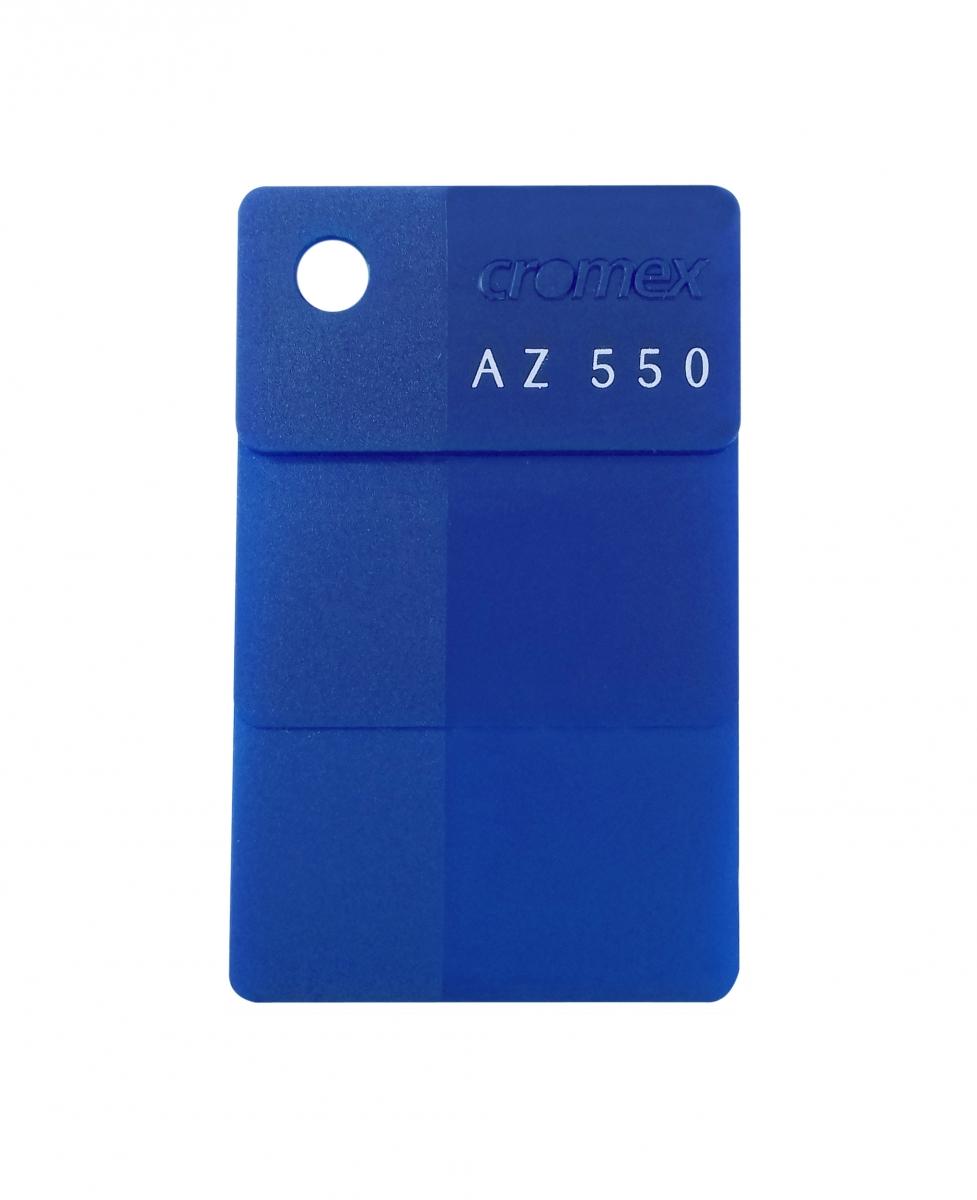 AZ 550 - Foto 1