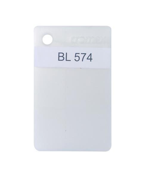 BL 574 - Foto 1