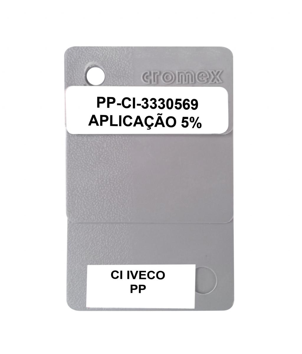 CI 3330569 (CINZA IVECO PP) - Foto 1