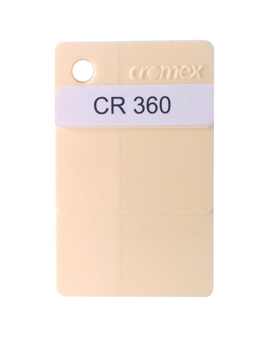 CR 360 - Foto 1