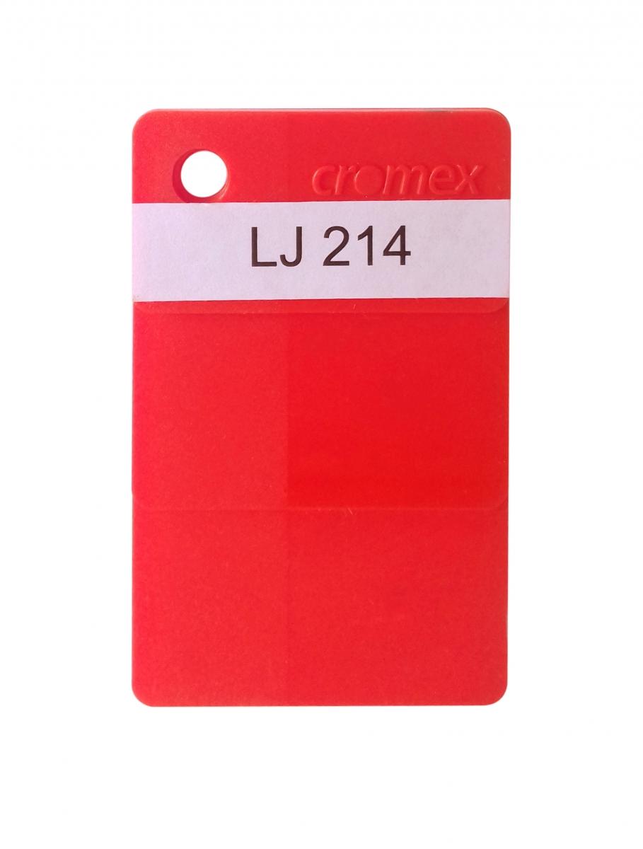 LJ 214 - Foto 1