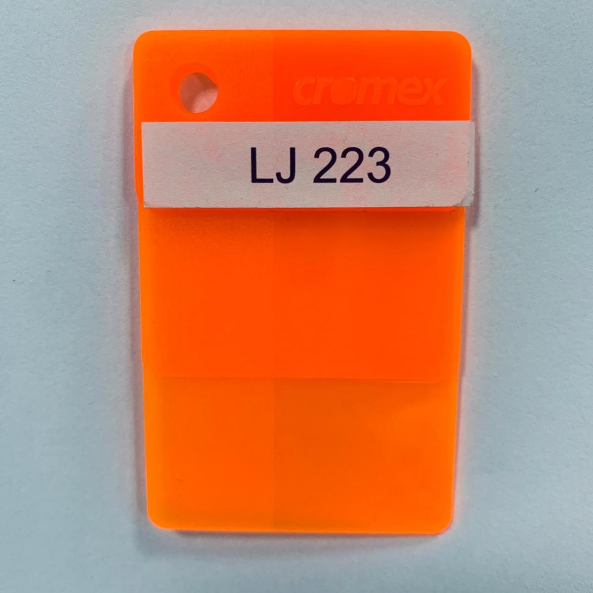 LJ 223 - Foto 1