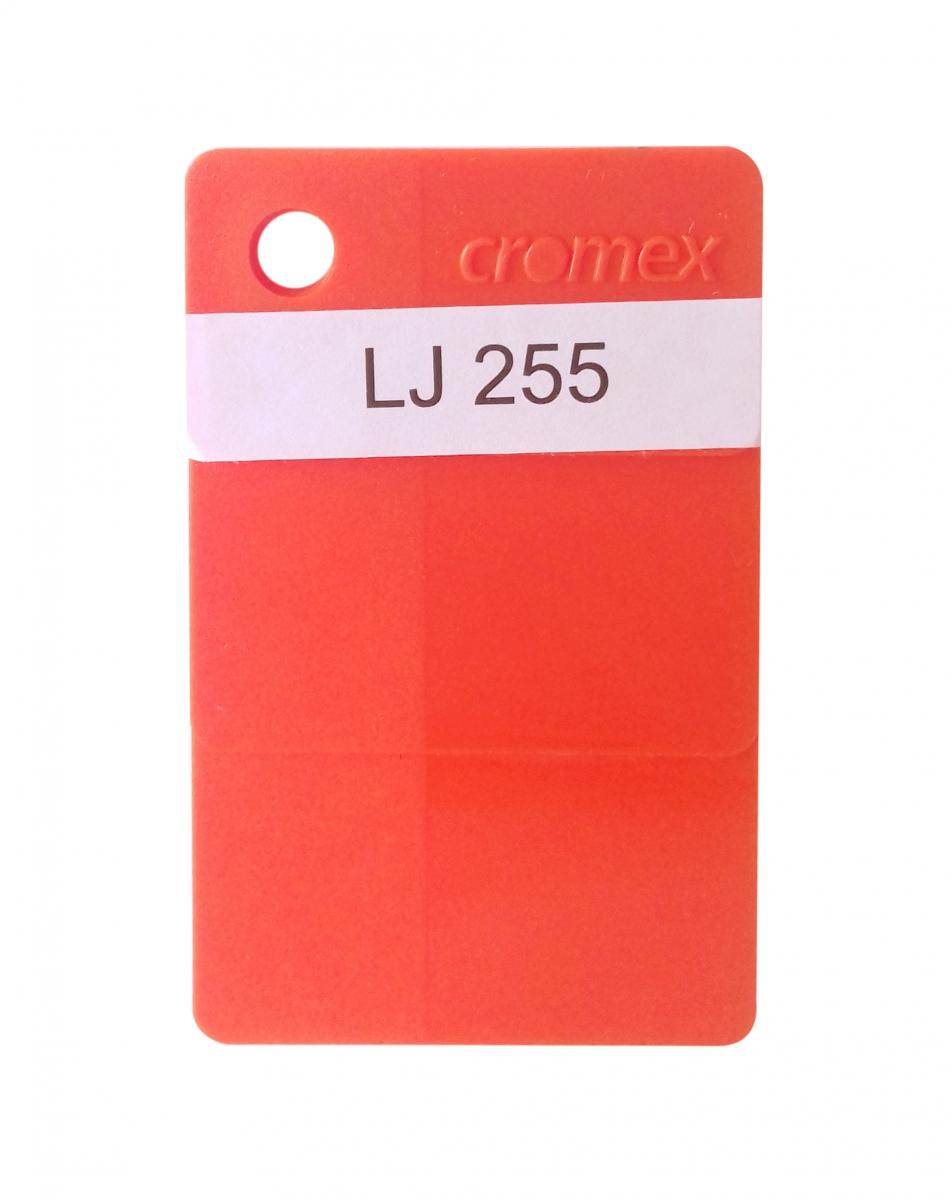LJ 255 - Foto 1