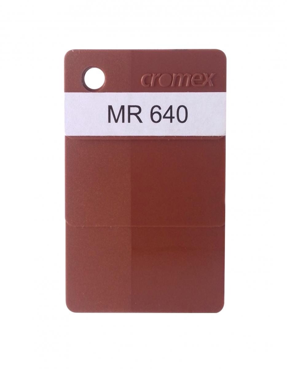 MR 640 - Foto 1