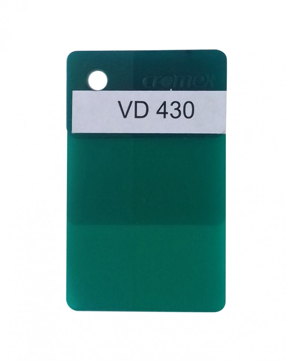 VD 430 - Foto 1