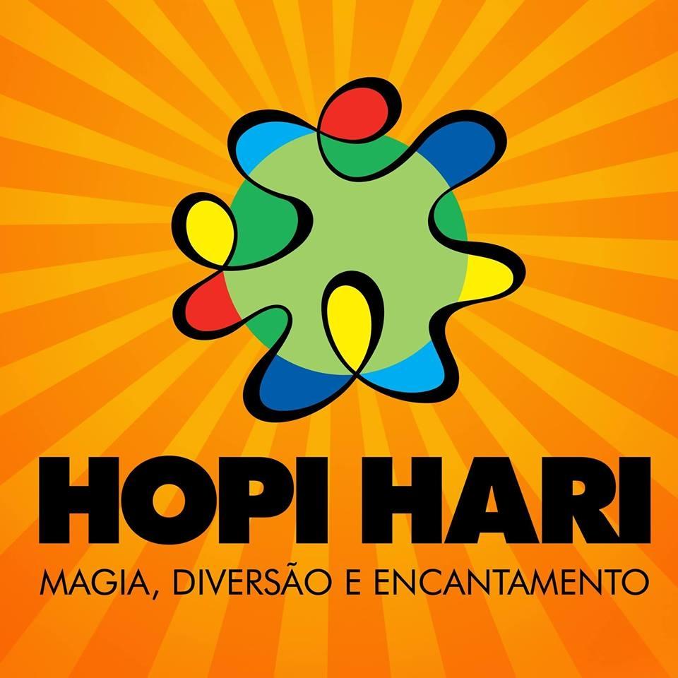 HOPI HARI E WET'N WILD