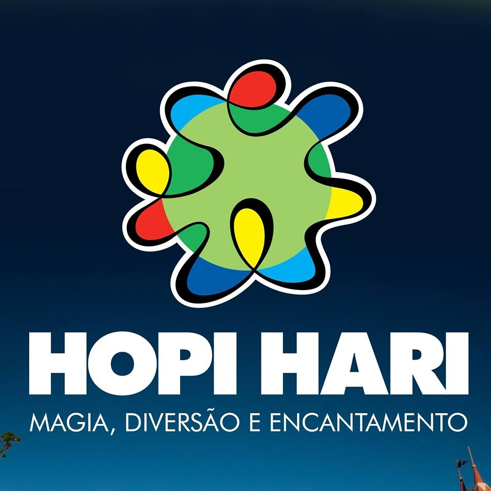 HOPI HARI E WET'N WILD (FERIADO PROCL. D