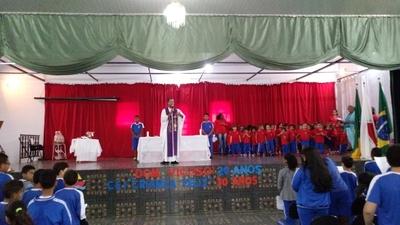 Missa em Ação de Graças - Foto 1
