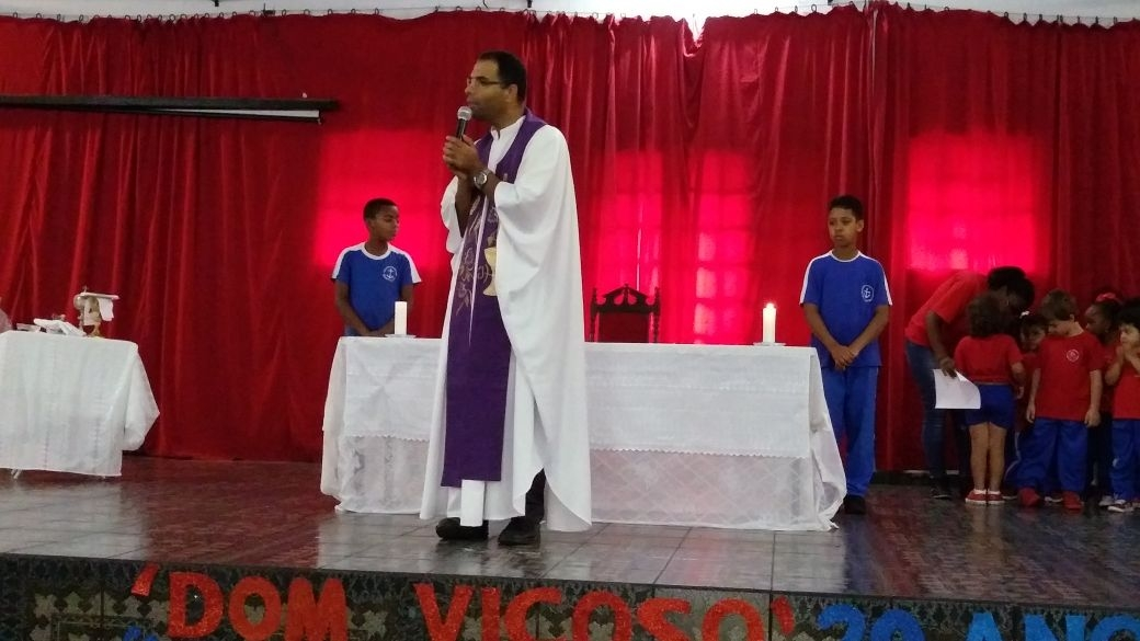 Missa em Ação de Graças - Foto 5