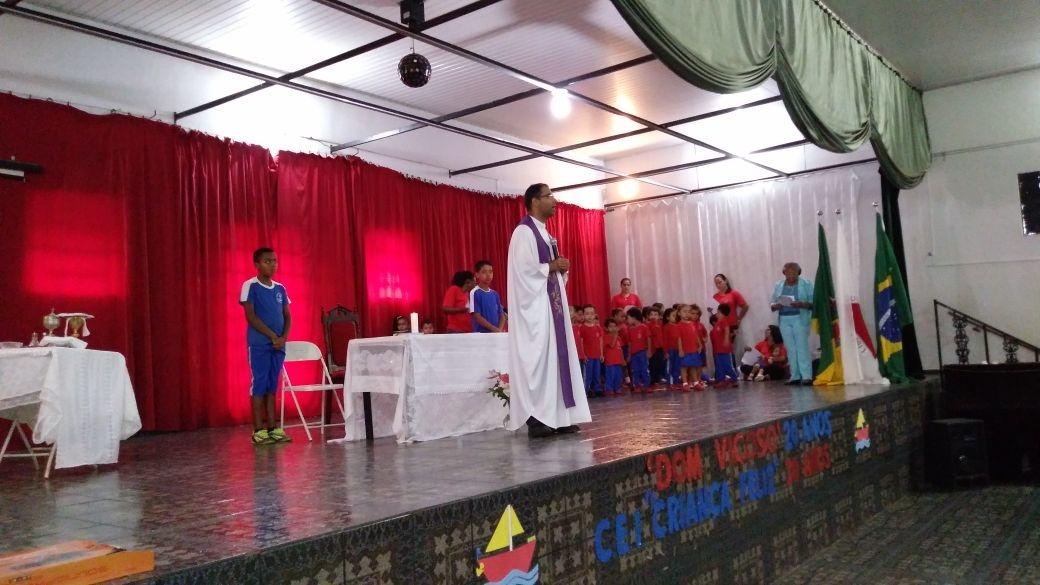 Missa em Ação de Graças - Foto 6