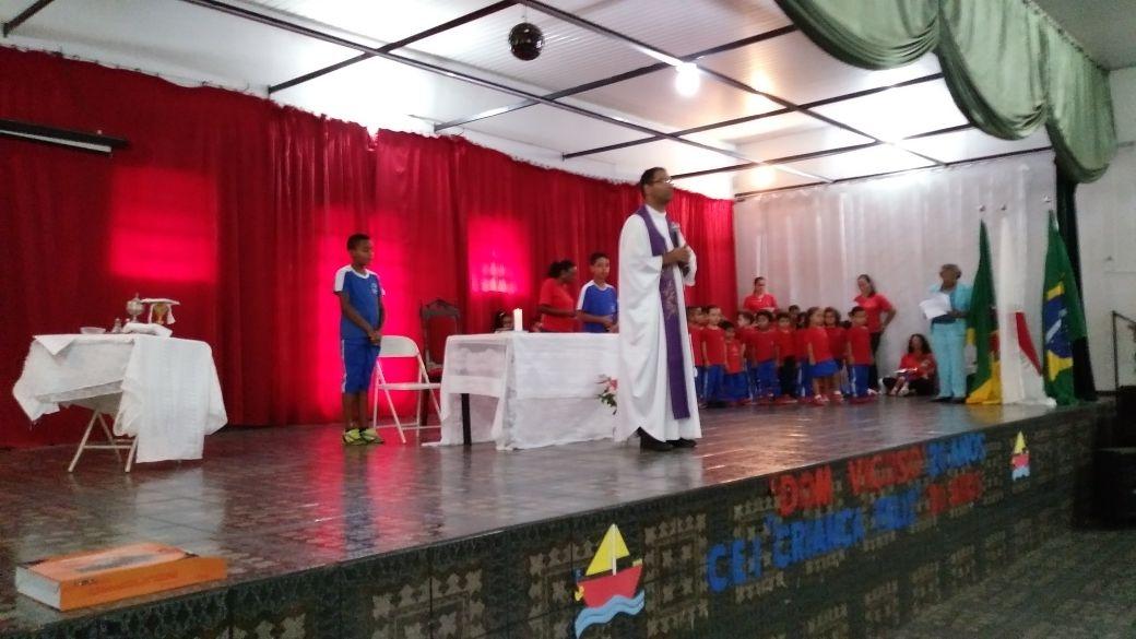 Missa em Ação de Graças - Foto 7