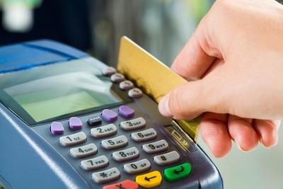 Aceitamos Cartão de Crédito/Débito - Foto 1