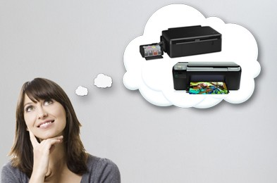 Como Escolher Qual Impressora Comprar?