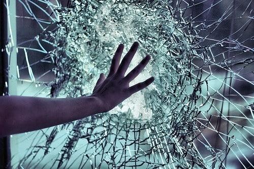 Segurança com Vidros