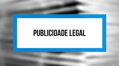 Publicidade Legal - Foto 1