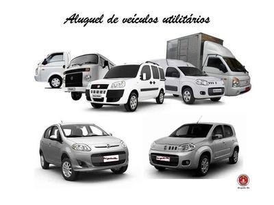 Aluguel de Veículos Utilitários - Foto 1