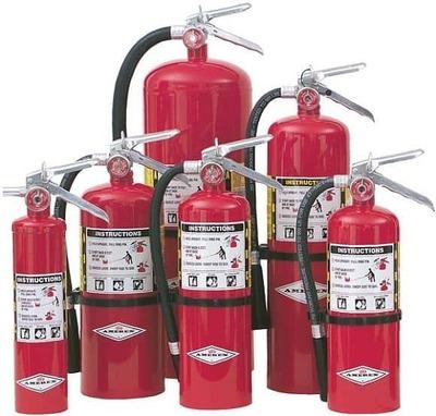 Extintores de Incêndio - Foto 1
